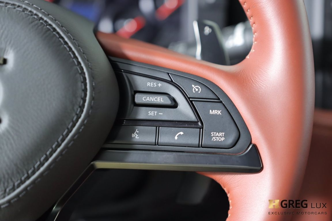 2021 Nissan GT R Premium #47