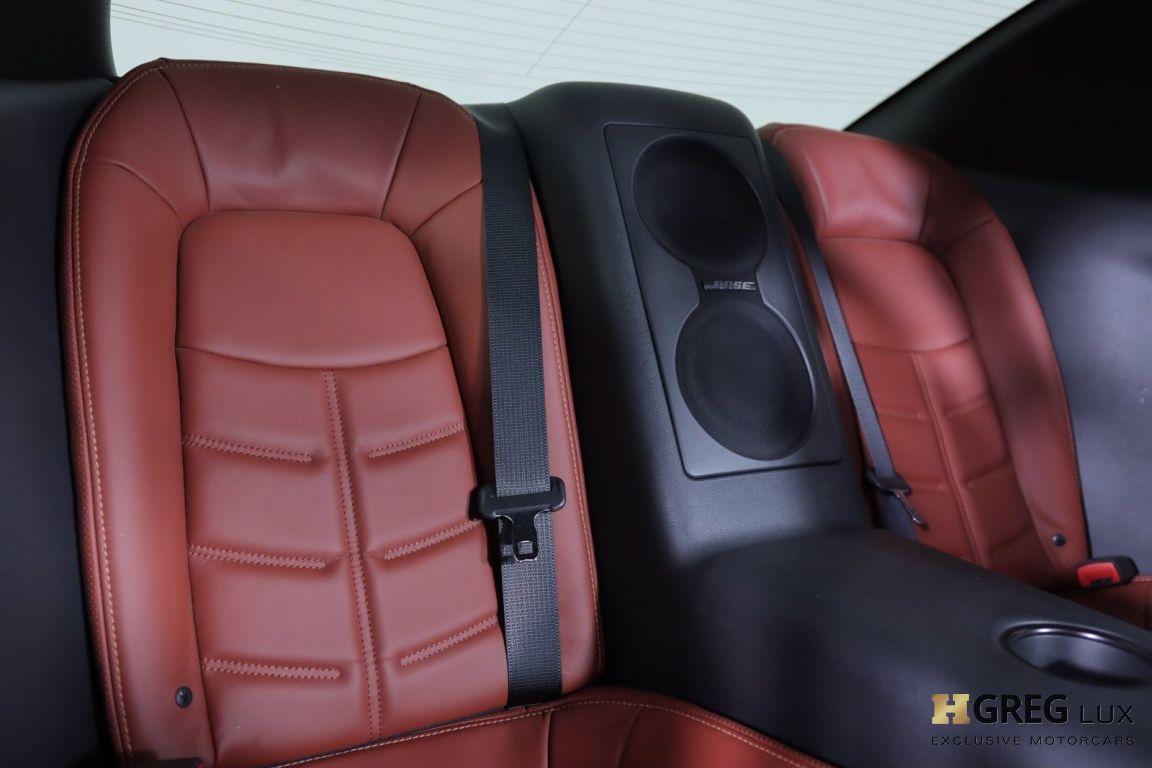 2021 Nissan GT R Premium #34