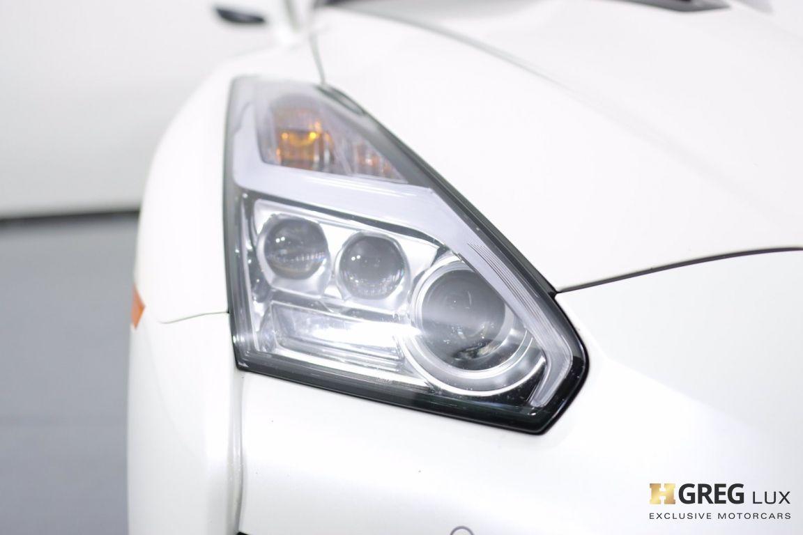 2021 Nissan GT R Premium #4