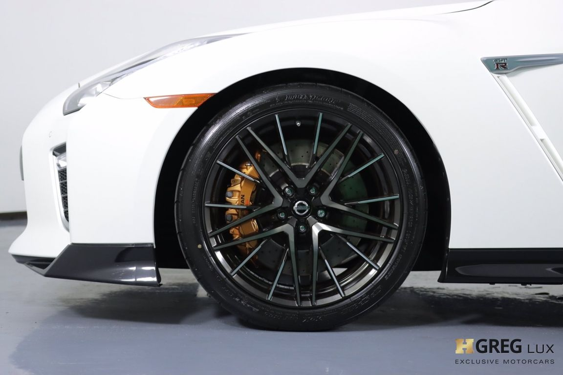 2021 Nissan GT R Premium #22