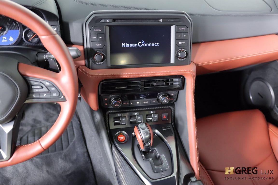 2021 Nissan GT R Premium #39
