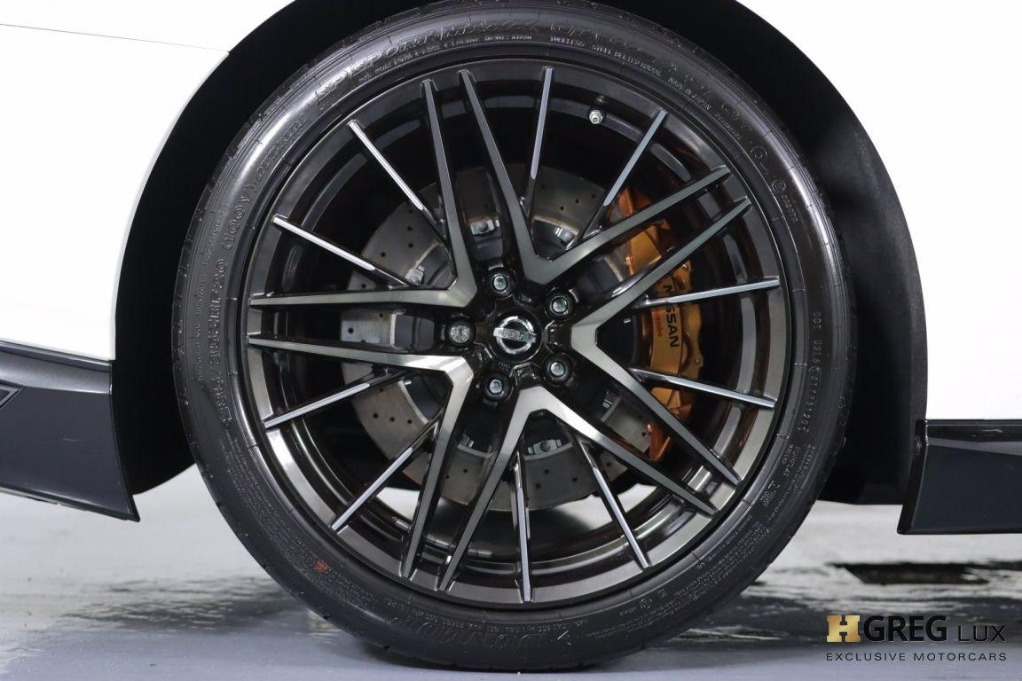 2021 Nissan GT R Premium #14