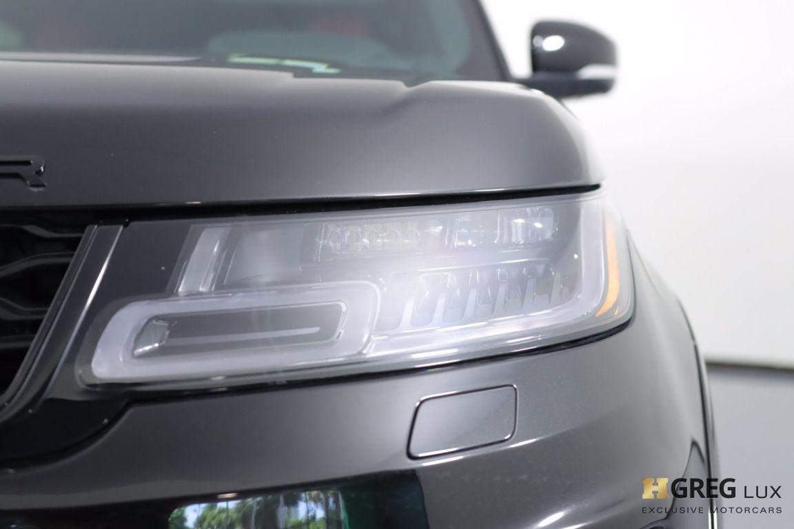 2021 Land Rover Range Rover Sport SVR #5