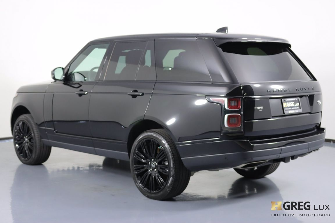 2021 Land Rover Range Rover P525 Westminster #19