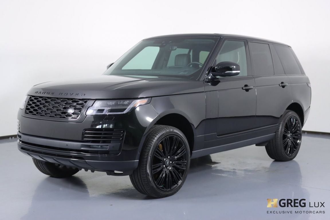 2021 Land Rover Range Rover P525 Westminster #25