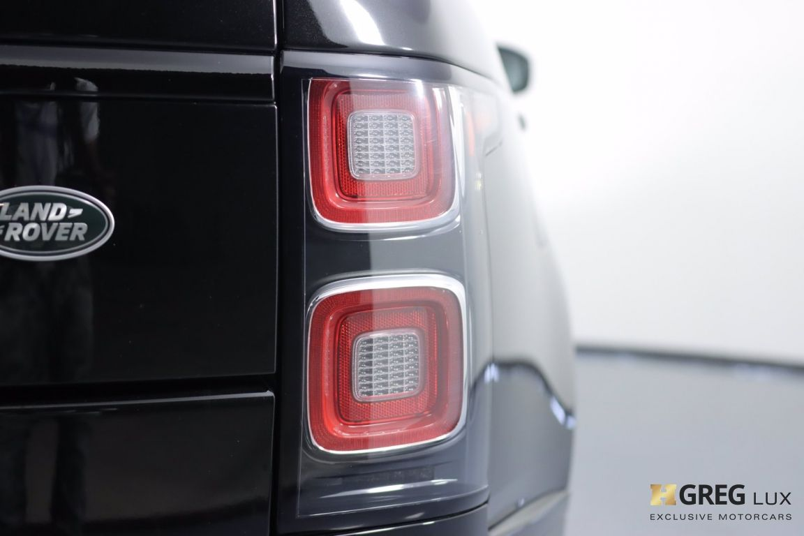 2021 Land Rover Range Rover P525 Westminster #16