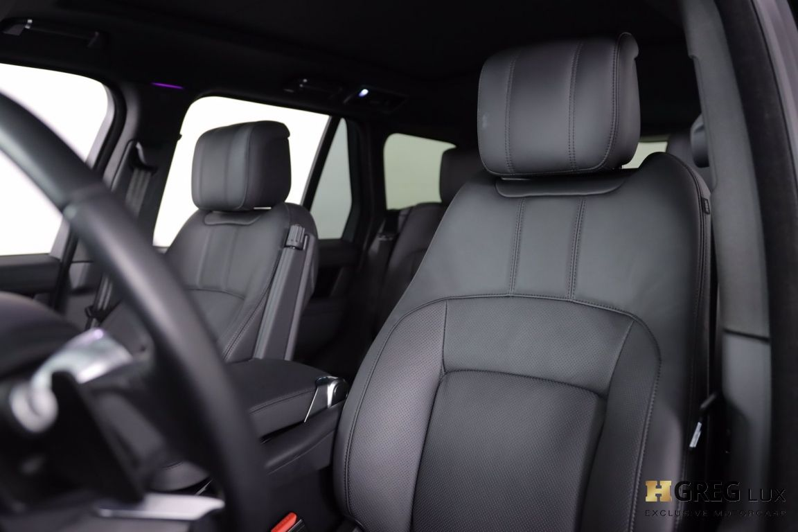 2021 Land Rover Range Rover P525 Westminster #2