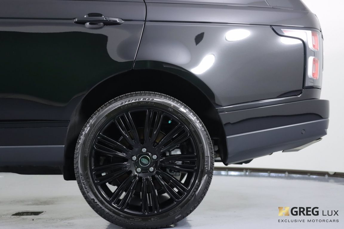 2021 Land Rover Range Rover P525 Westminster #23