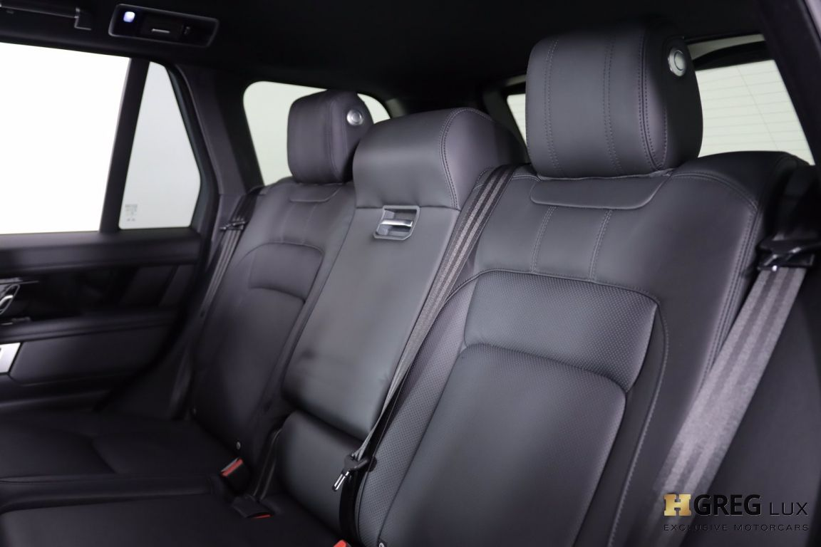 2021 Land Rover Range Rover P525 Westminster #29