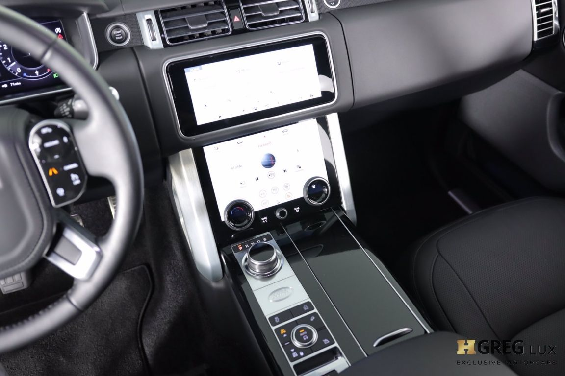 2021 Land Rover Range Rover P525 Westminster #39