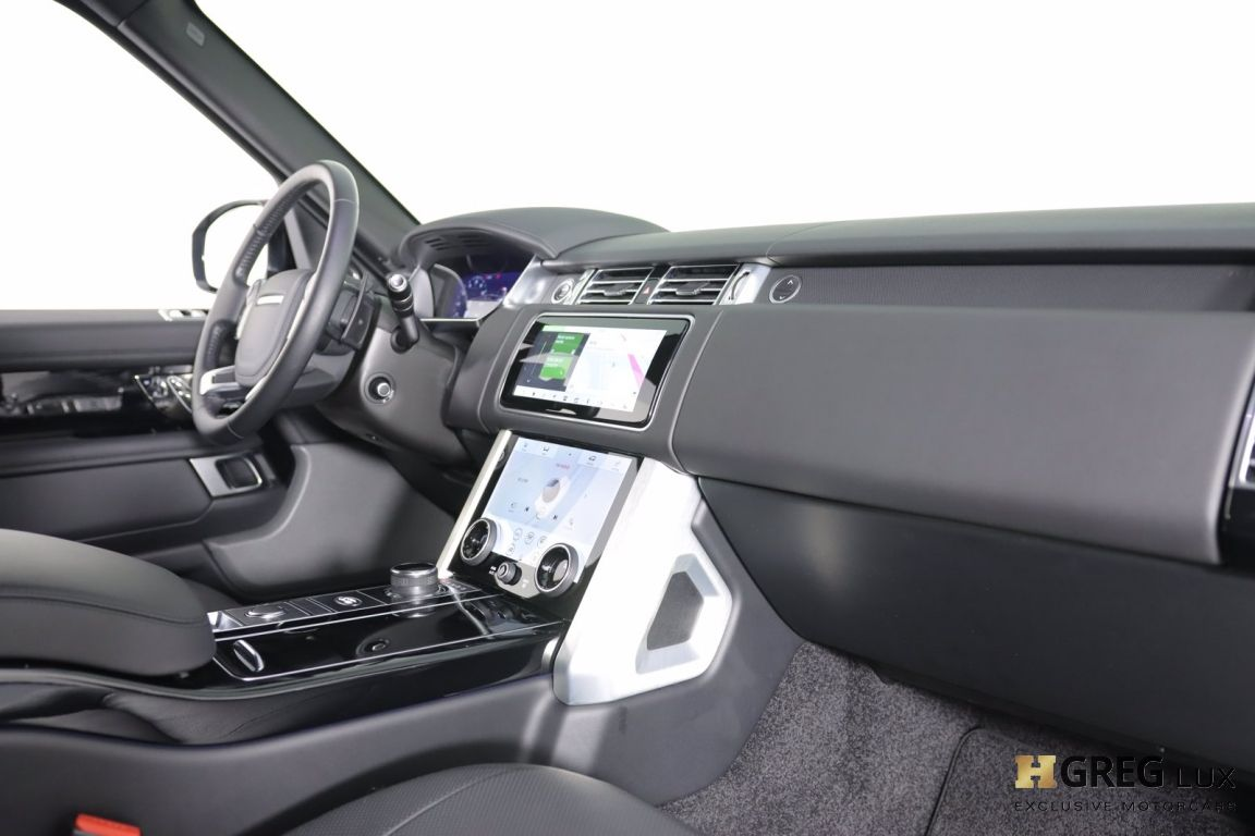 2021 Land Rover Range Rover P525 Westminster #27