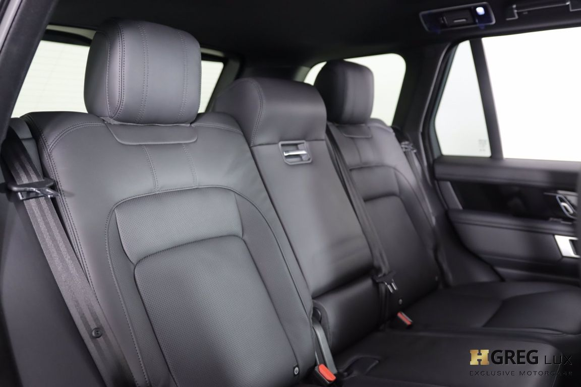2021 Land Rover Range Rover P525 Westminster #33