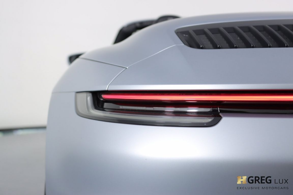 2021 Porsche 911 Carrera S #18