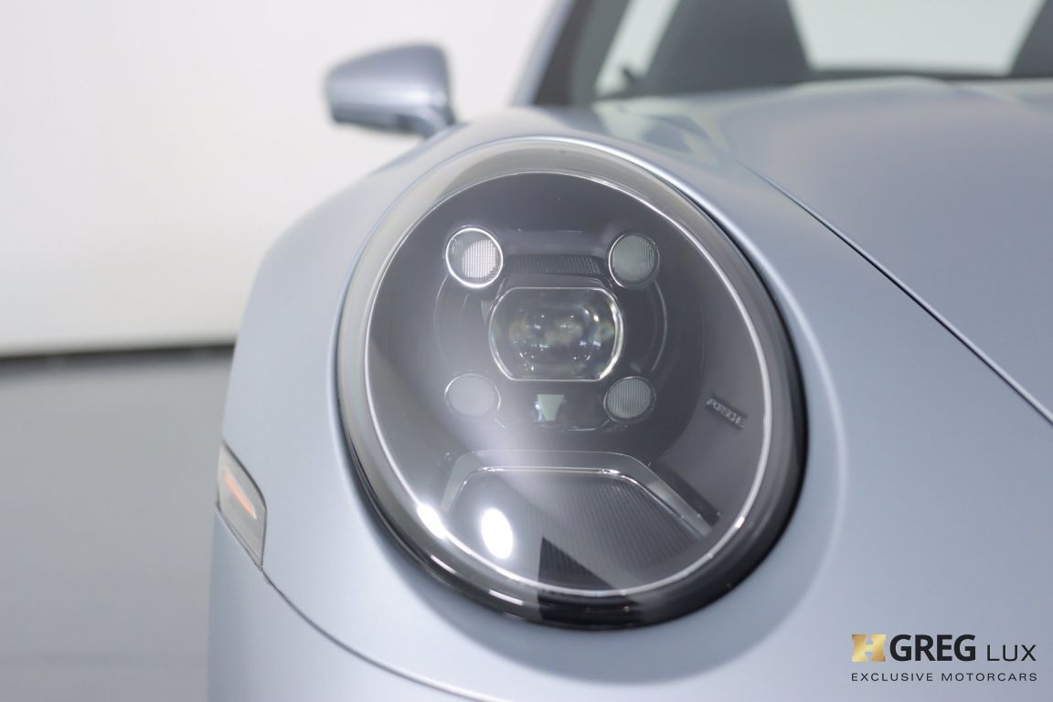 2021 Porsche 911 Carrera S #5