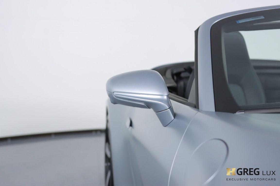 2021 Porsche 911 Carrera S #8