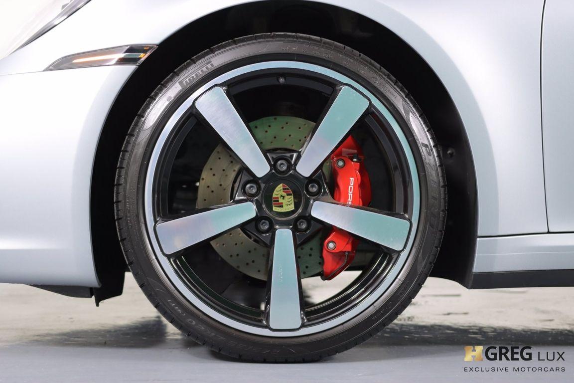 2021 Porsche 911 Carrera S #24