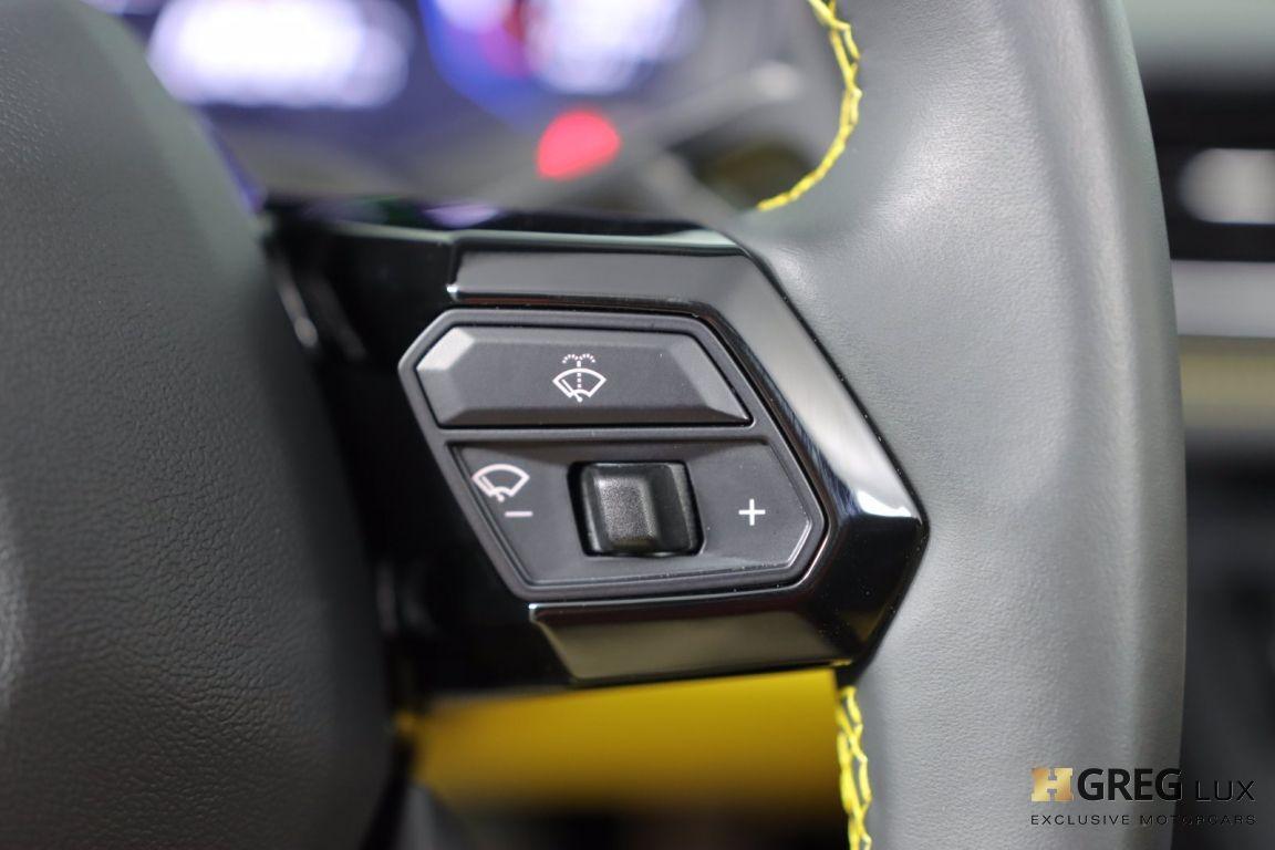 2020 Lamborghini Huracan EVO  #44