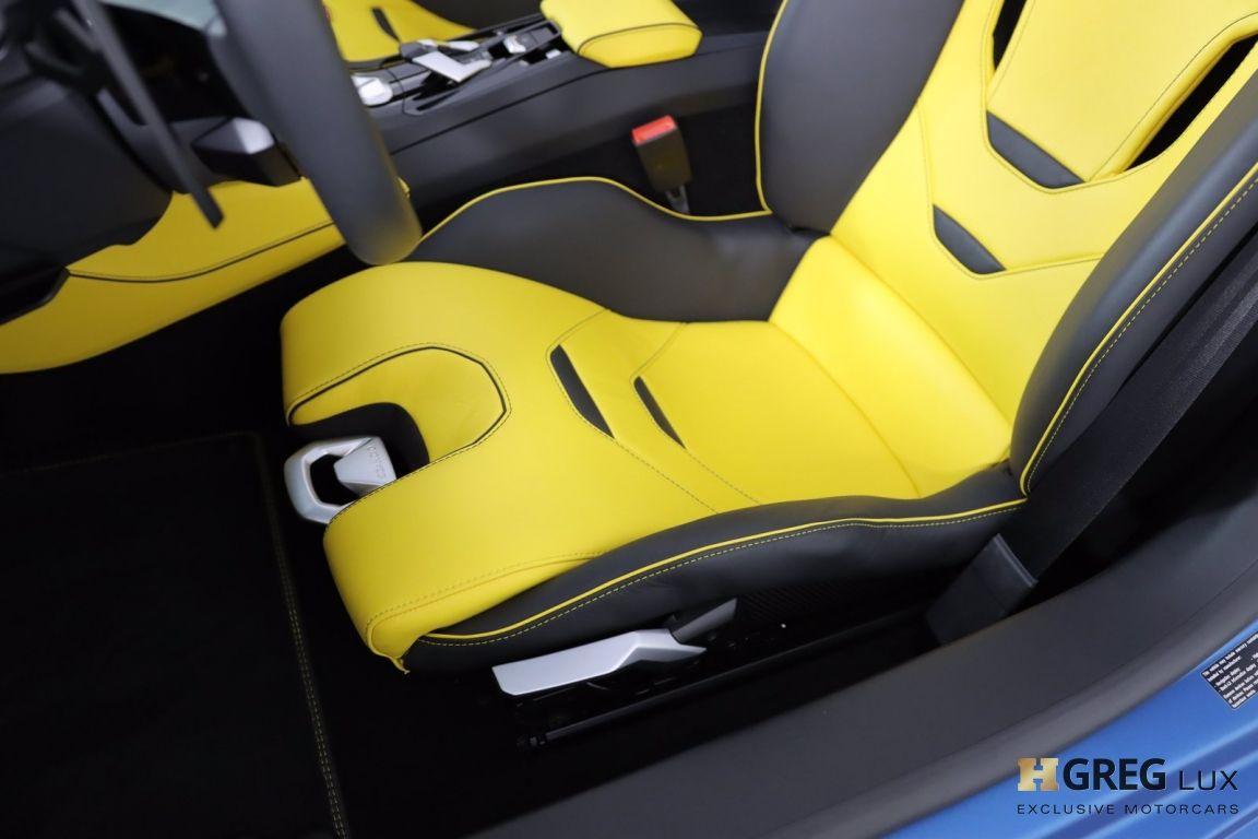 2020 Lamborghini Huracan EVO  #30