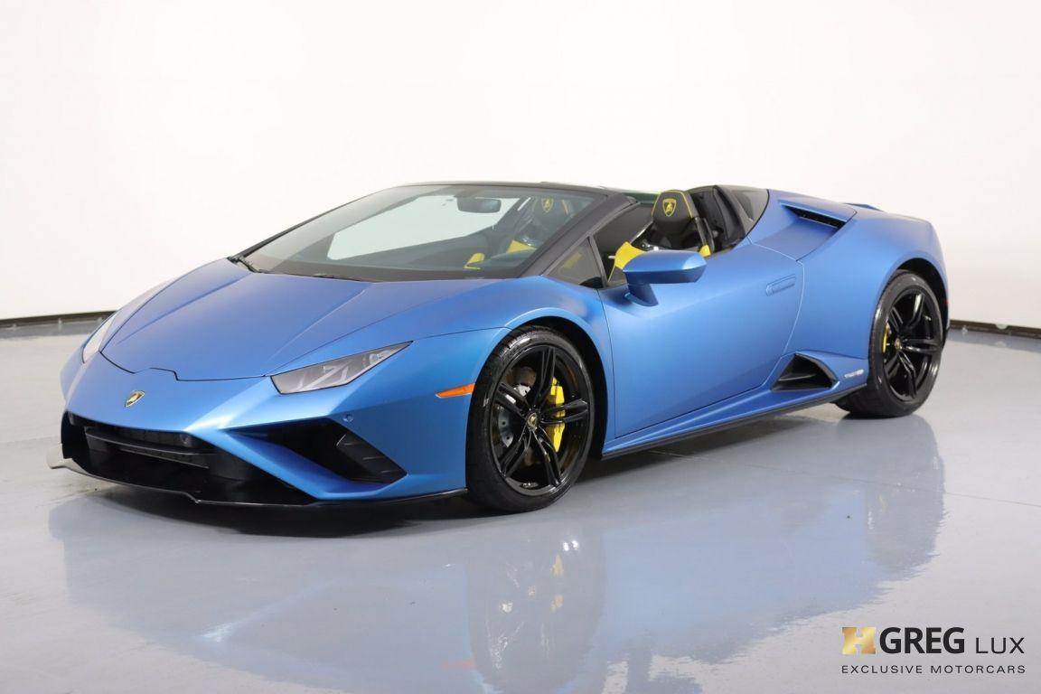2020 Lamborghini Huracan EVO  #27