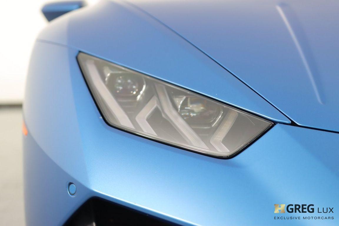 2020 Lamborghini Huracan EVO  #5