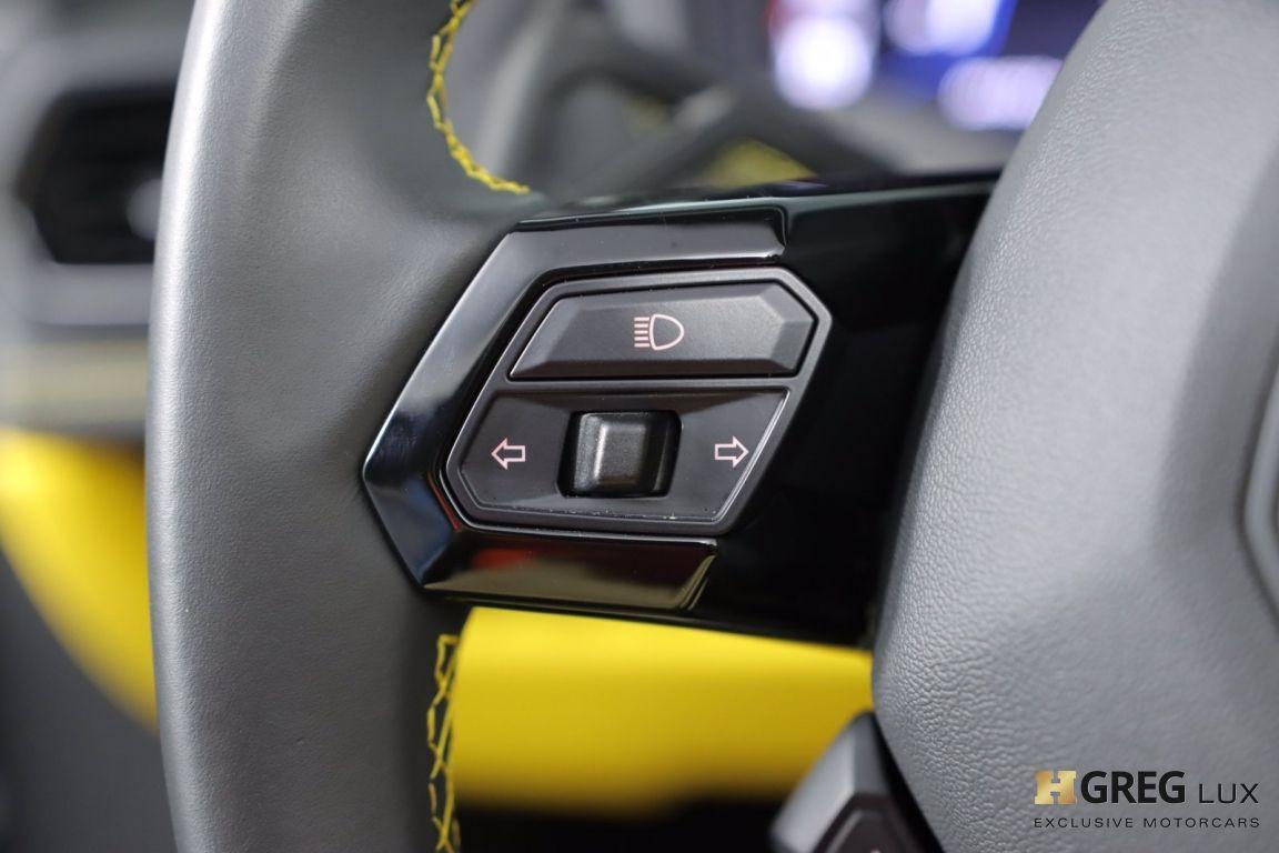 2020 Lamborghini Huracan EVO  #43