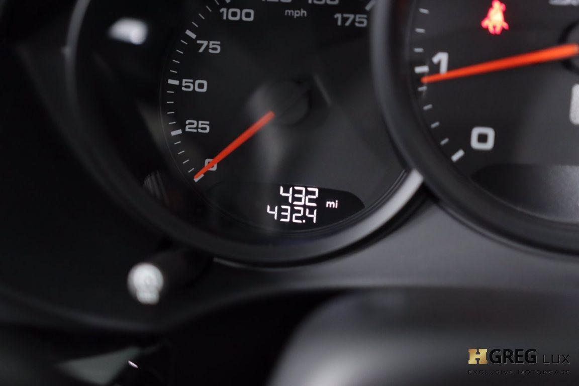 2021 Porsche 718 Boxster T #40