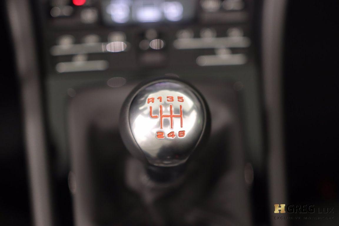 2021 Porsche 718 Boxster T #38