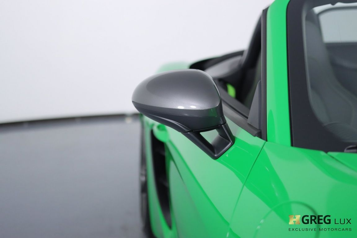 2021 Porsche 718 Boxster T #7