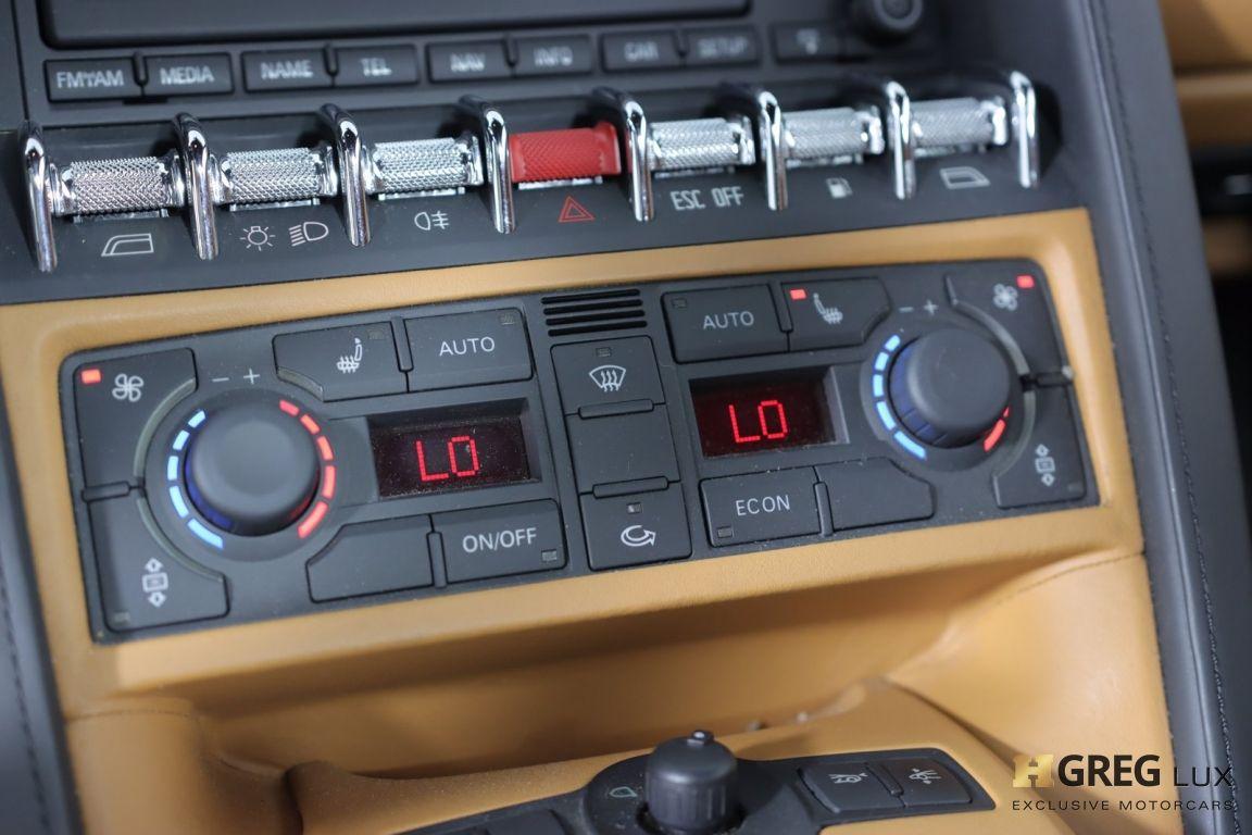 2014 Lamborghini Gallardo LP550-2 #35