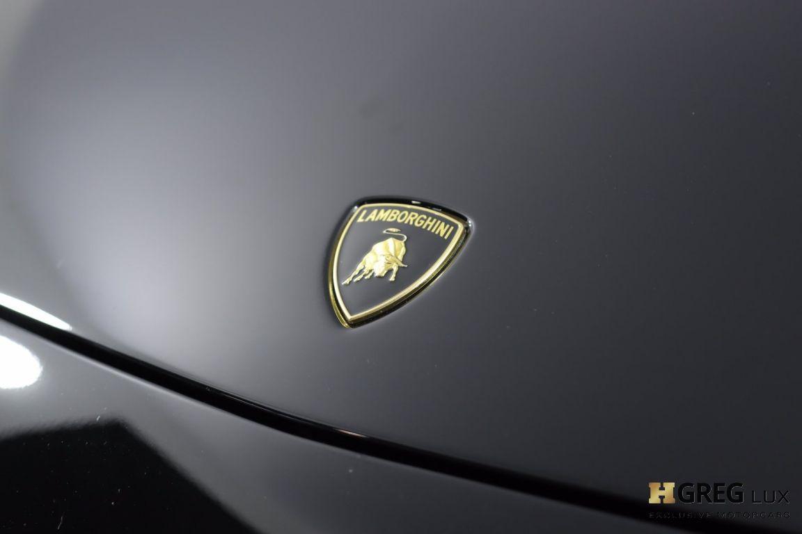 2014 Lamborghini Gallardo LP550-2 #6