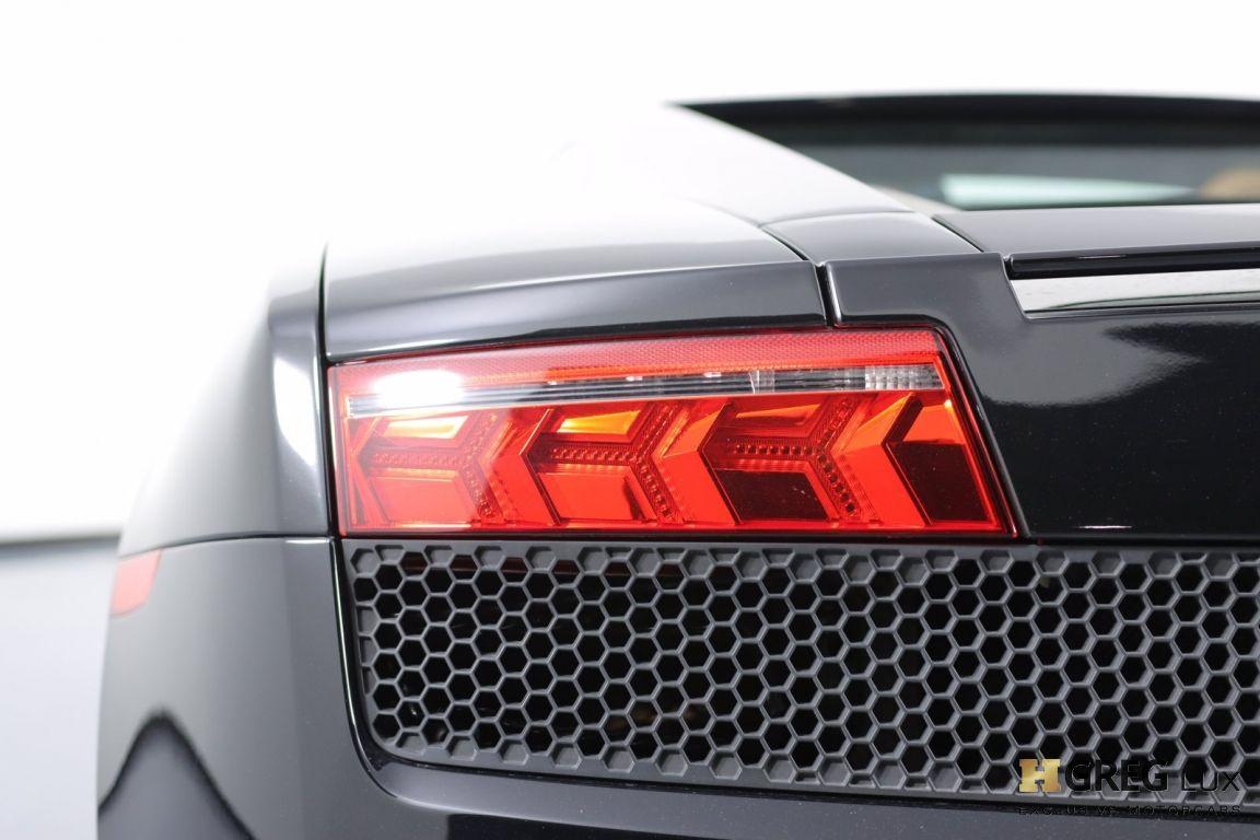 2014 Lamborghini Gallardo LP550-2 #16