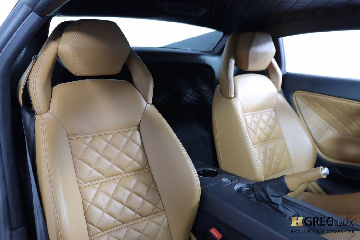 2014 Lamborghini Gallardo LP550-2 #29