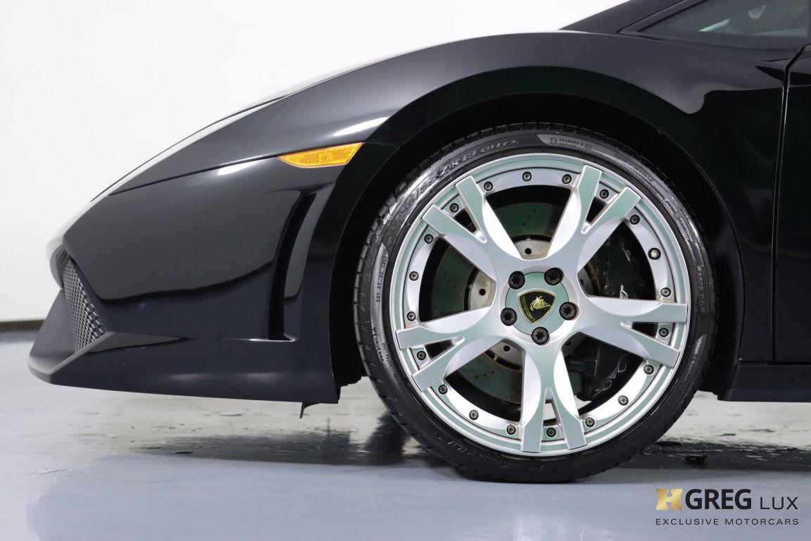 2014 Lamborghini Gallardo LP550-2 #21