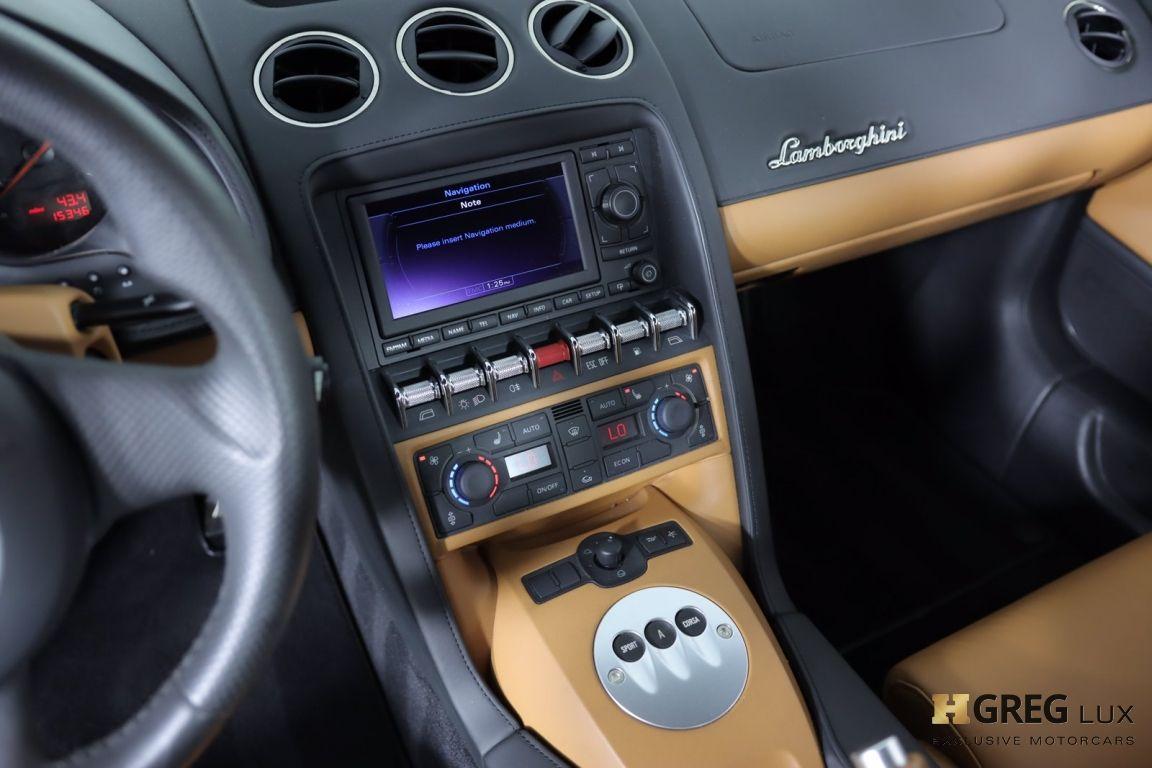 2014 Lamborghini Gallardo LP550-2 #32