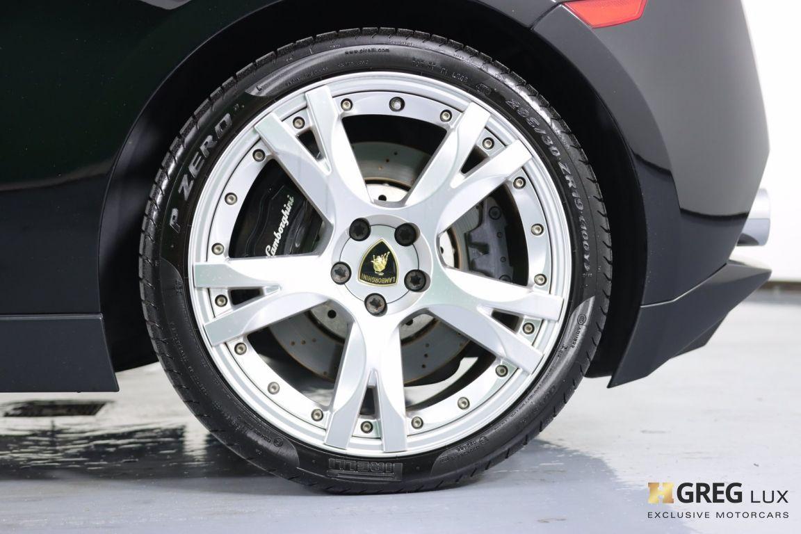 2014 Lamborghini Gallardo LP550-2 #24