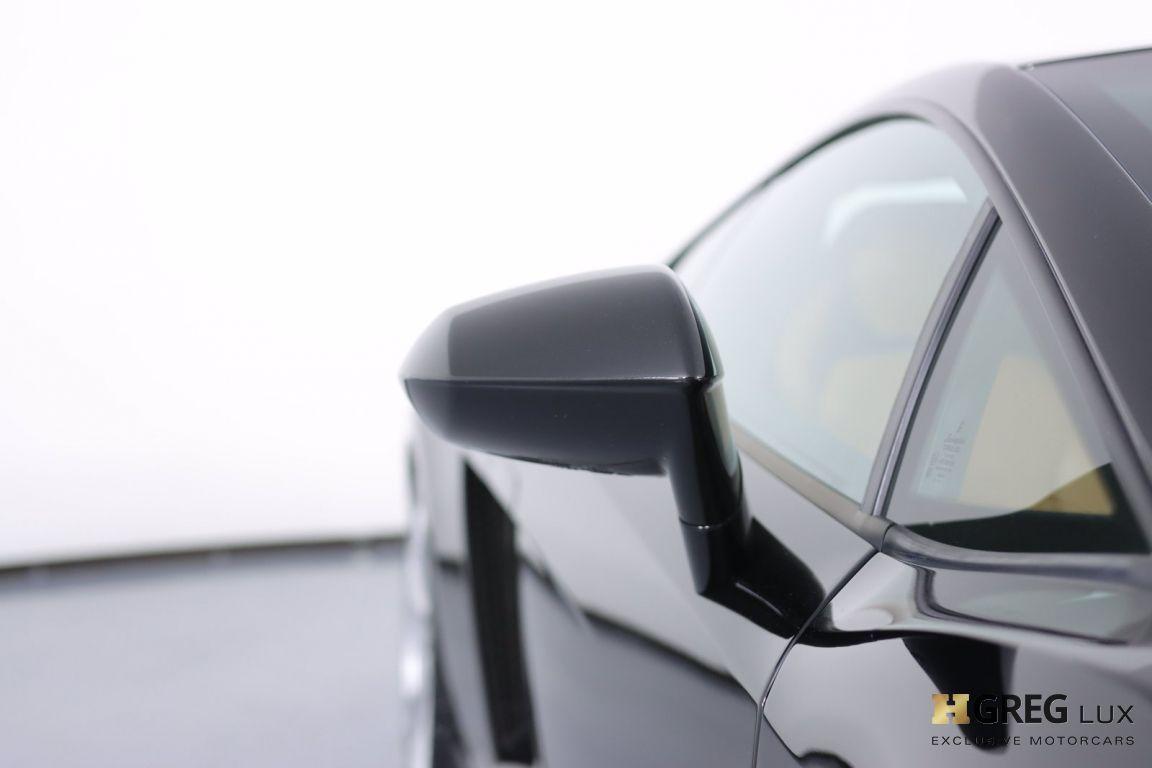 2014 Lamborghini Gallardo LP550-2 #7