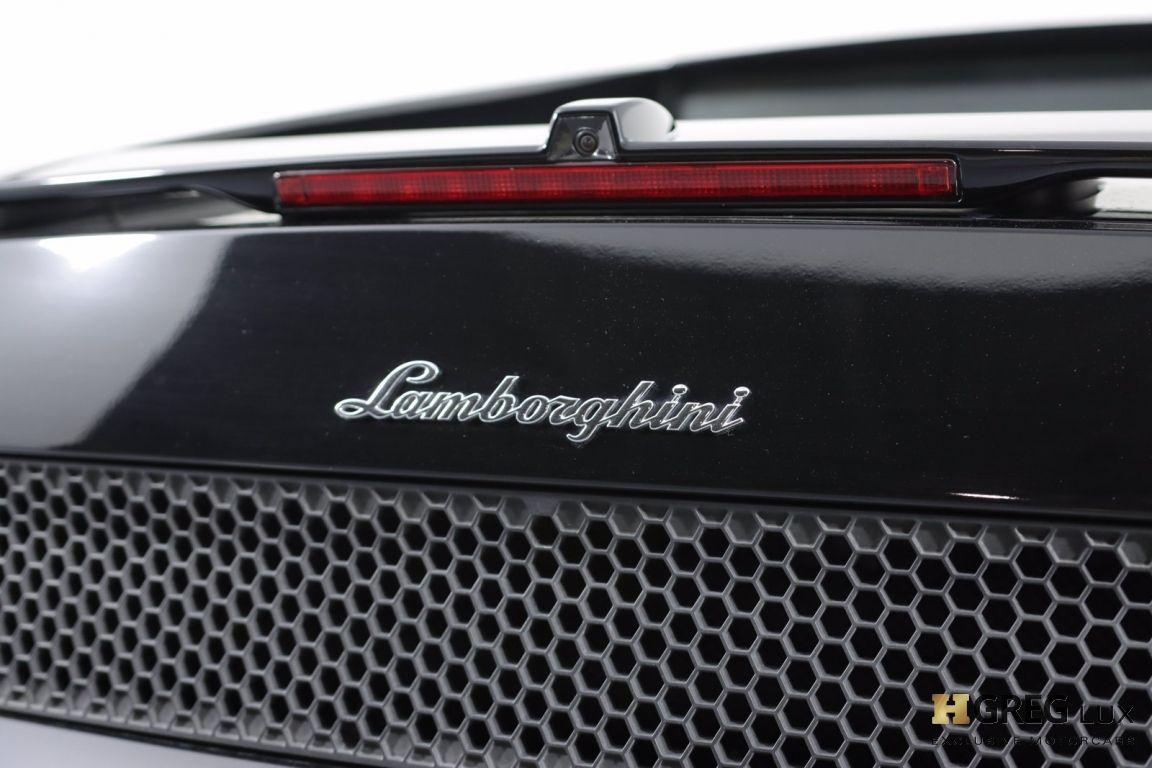2014 Lamborghini Gallardo LP550-2 #18