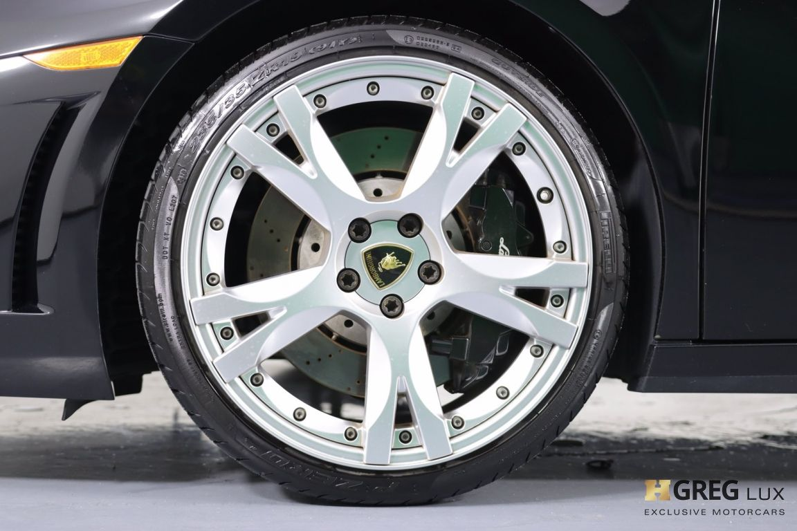 2014 Lamborghini Gallardo LP550-2 #22