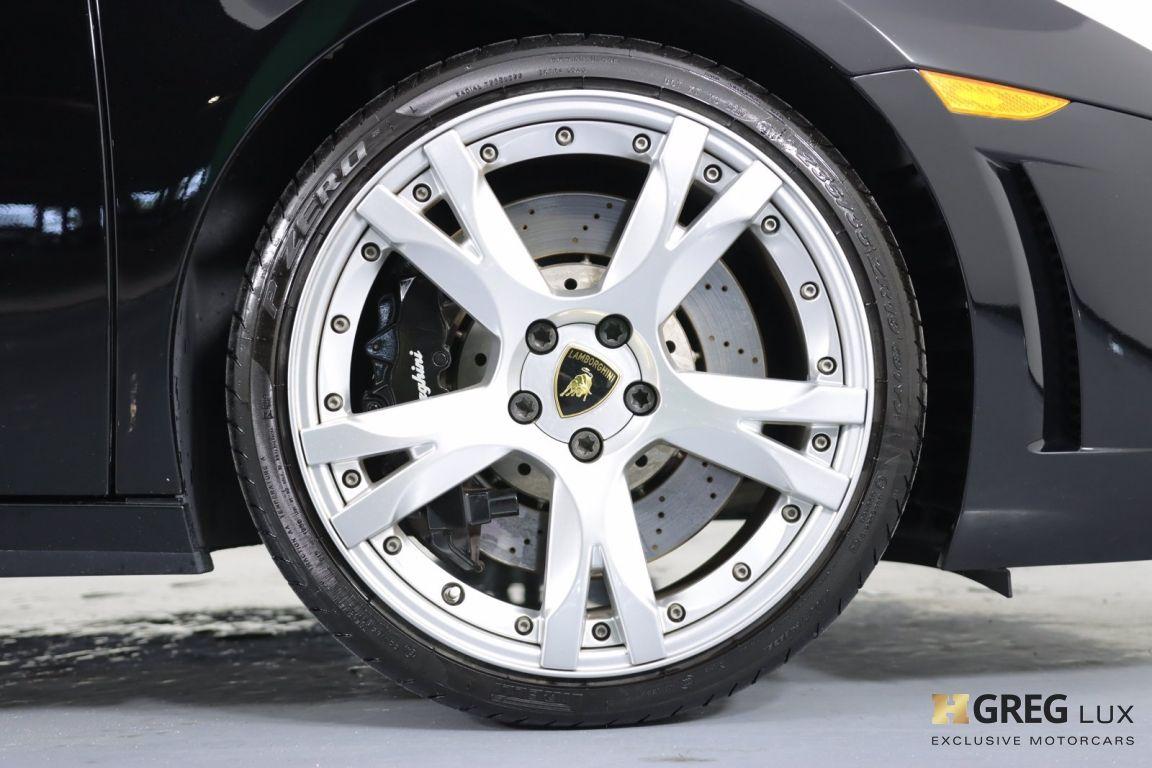 2014 Lamborghini Gallardo LP550-2 #11