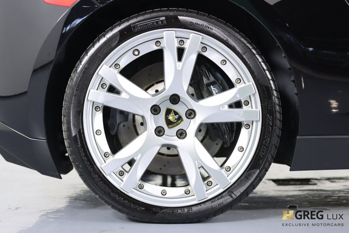 2014 Lamborghini Gallardo LP550-2 #13
