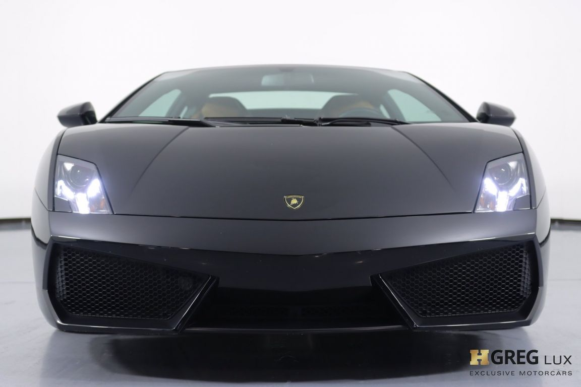 2014 Lamborghini Gallardo LP550-2 #3