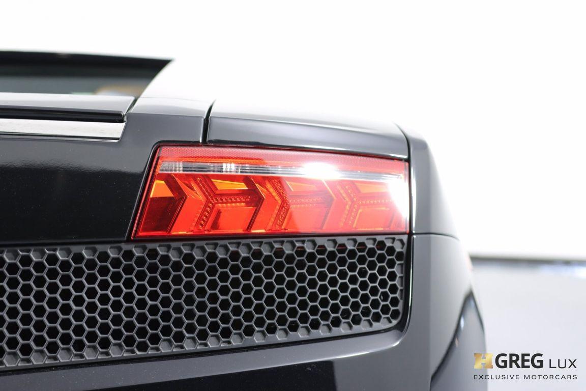 2014 Lamborghini Gallardo LP550-2 #17