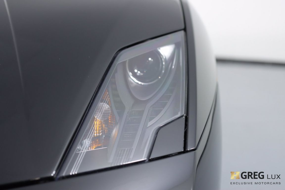 2014 Lamborghini Gallardo LP550-2 #5