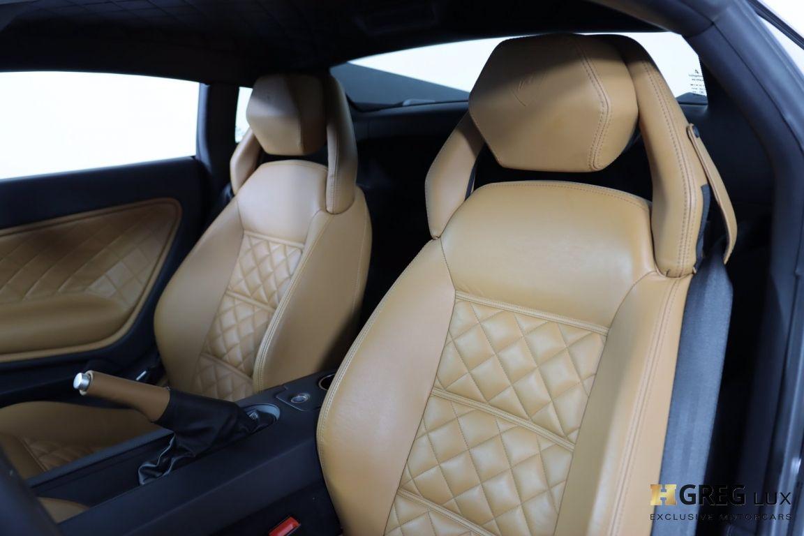 2014 Lamborghini Gallardo LP550-2 #2