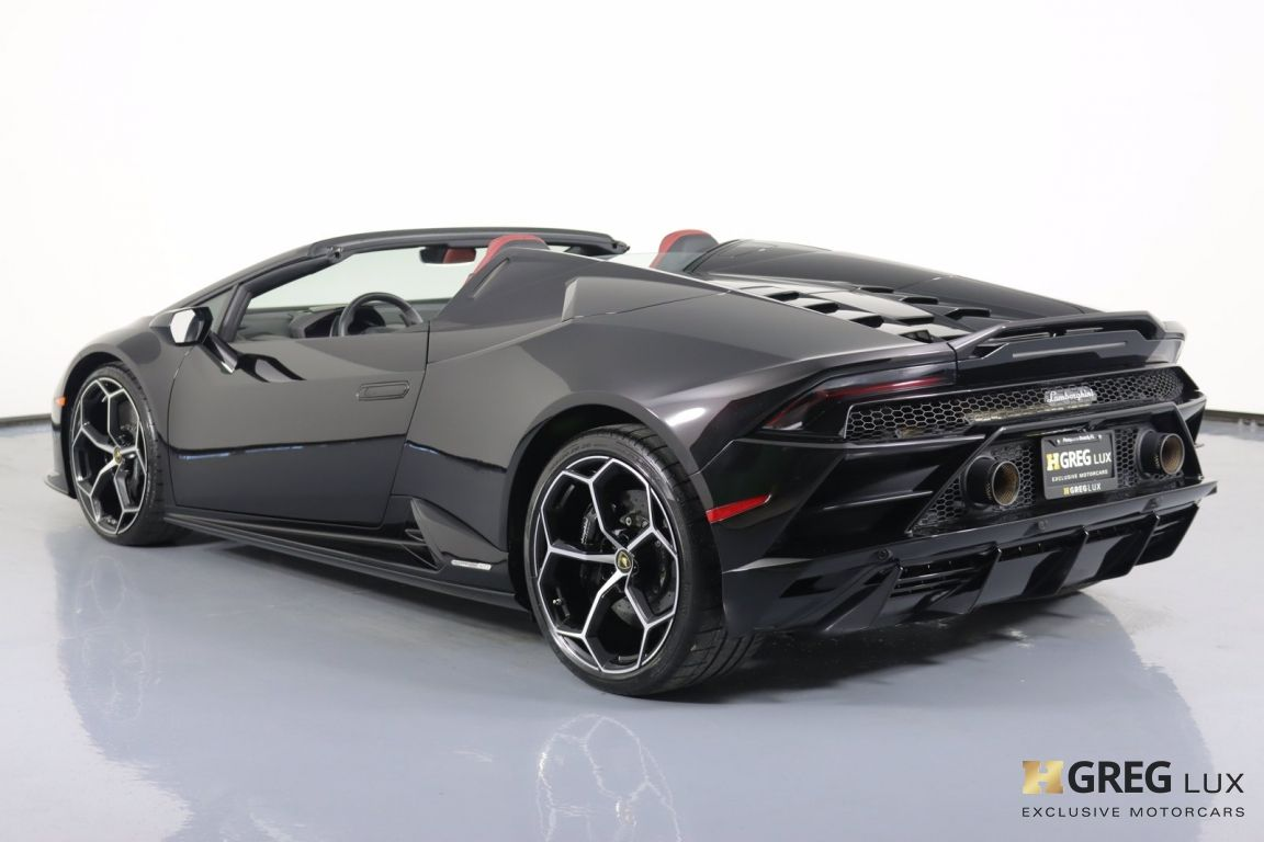2020 Lamborghini Huracan EVO  #21