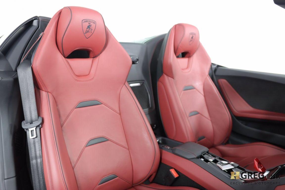 2020 Lamborghini Huracan EVO  #32