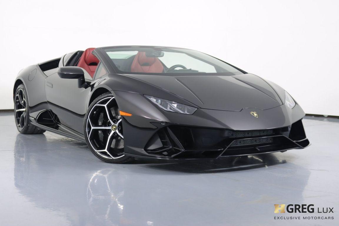 2020 Lamborghini Huracan EVO  #29