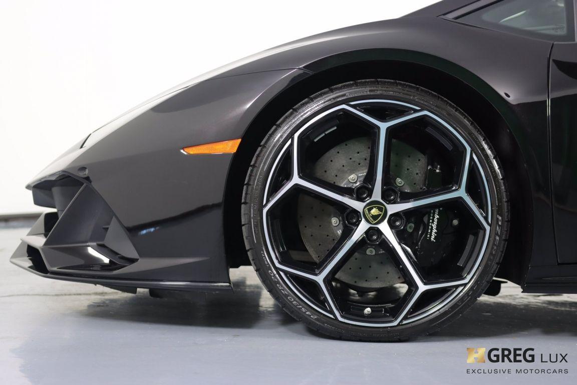 2020 Lamborghini Huracan EVO  #23