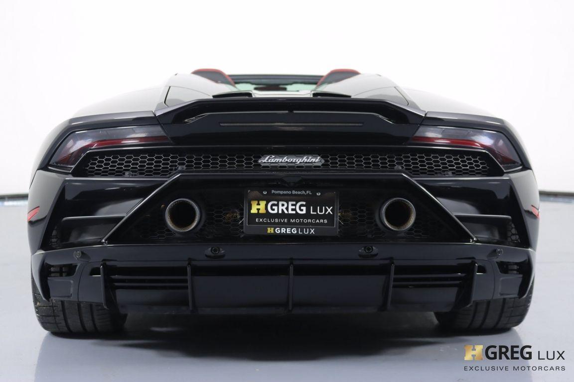 2020 Lamborghini Huracan EVO  #17