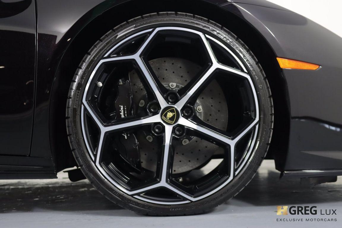 2020 Lamborghini Huracan EVO  #13